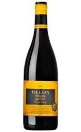 Attila Gere, Pinot Noir, Villany