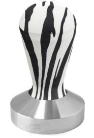 Tamper 58mm Zebra
