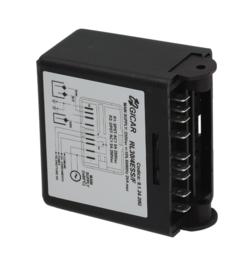 Controlbox Gicar 9.1.24.20G RL30/4ESS/F