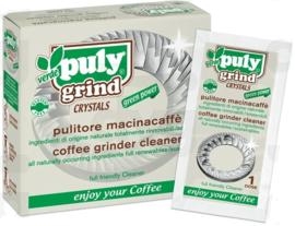 Puly koffiemolen reiniger 15 gram BIO