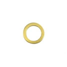 Messing ring Pavoni Europiccola