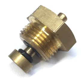 Vacuumventiel boiler 3/8 laag
