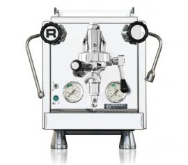 Rocket R60V Dual Boiler / Pressure Profile