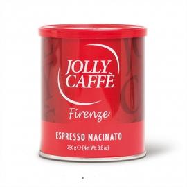 Jolly Caffè gemalen omdoos