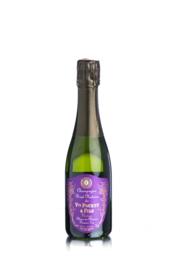 Veuve Fourny et Fils Champagne Blanc de Blanc Brut Nature 0,375lt
