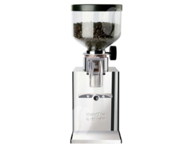 Demoka GR-0203 grind-on-demand koffiemolen RVS