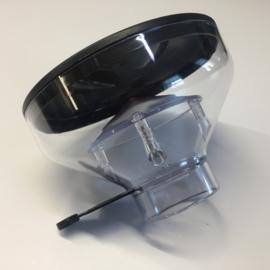 Bonenreservoir 250 gram Quamar M80
