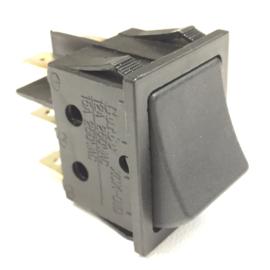 Schakelaar Quickmill 800 serie zwart