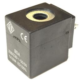 Spoel magneetklep Quickmill oude type