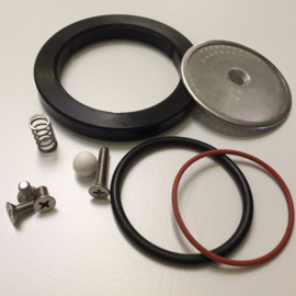 Overhaul kit Ascaso > 4/2015