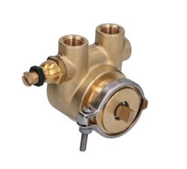"Rotatiepomp type ""Procon 100 lt/h"" compact"