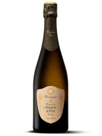 Veuve Fourny et Fils, Cuvee R, Champagne, Frankrijk