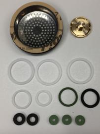 Revisie set E61 zetgroep (ringen en pakkingen)