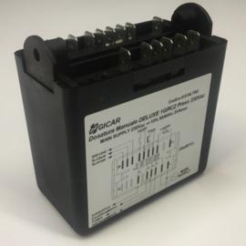 Controlbox / box automatische boilervulling Gigar 9.9.04.76G
