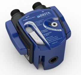 Brita Purity Quell ST filterkop 0-70% bypass