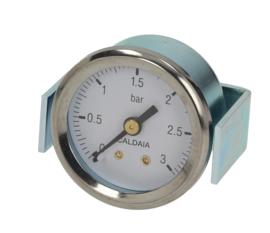 Manometer boiler 1/8m 39mm (Bezzera/ECM)