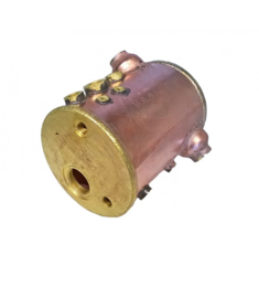 Boiler ECM/Rocket