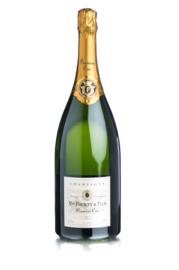 Veuve Fourny et Fils Champagne Blanc de Blanc Brut Magnum