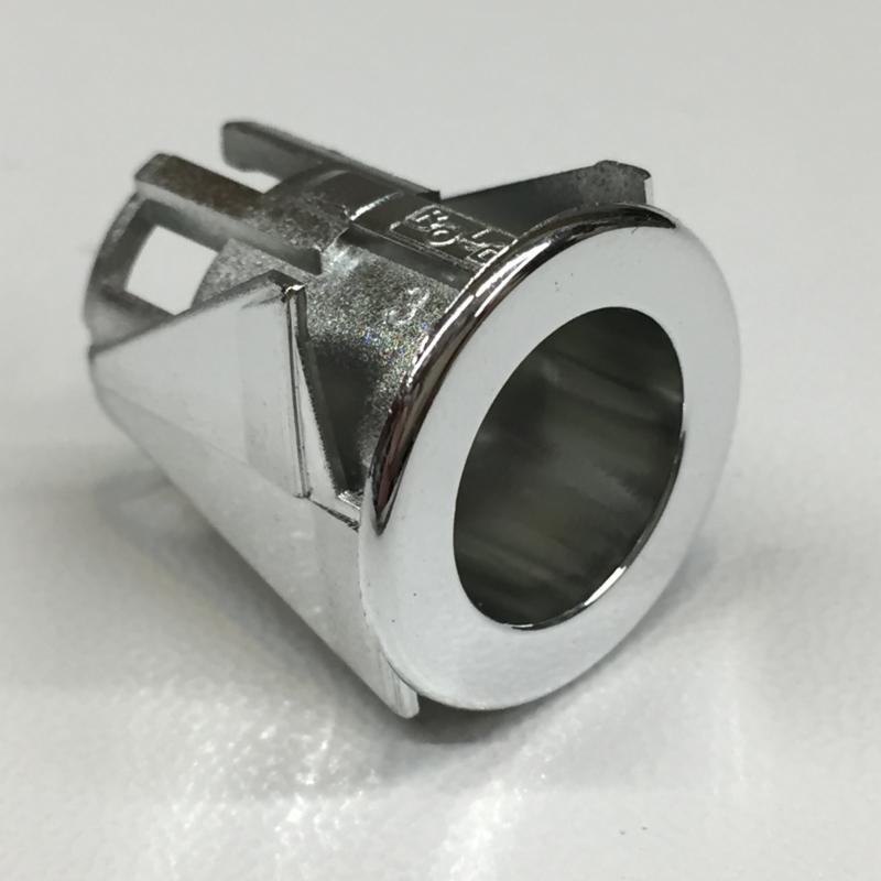 Support schakelaar rond (Ascaso Steel)