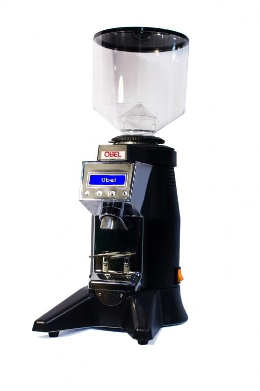 Obel Mito Grind-on-demand koffiemolen