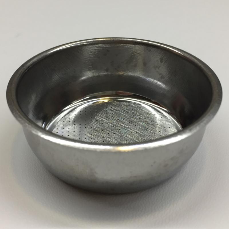 Filter 2 kops 14 gram Isomac Maverick