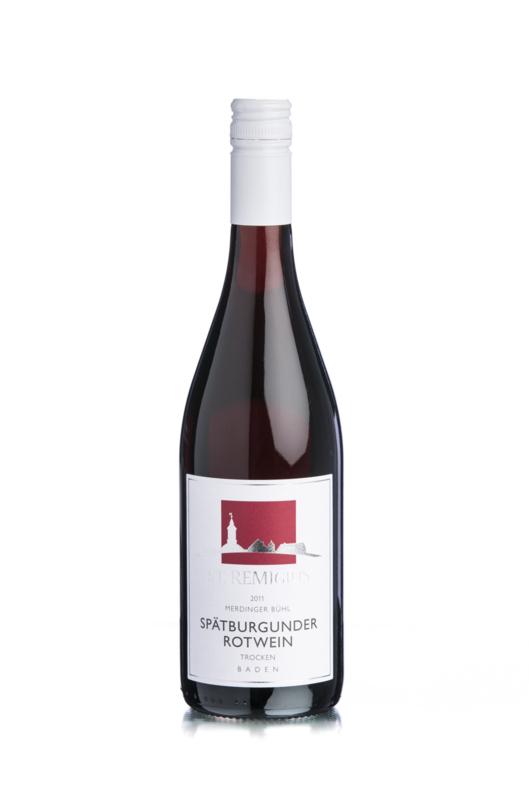 Weingut St. Remigius, Spätburgunder Rotwein Magnum, Baden