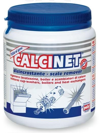 Calcinet ontkalkingsmiddel poeder professioneel