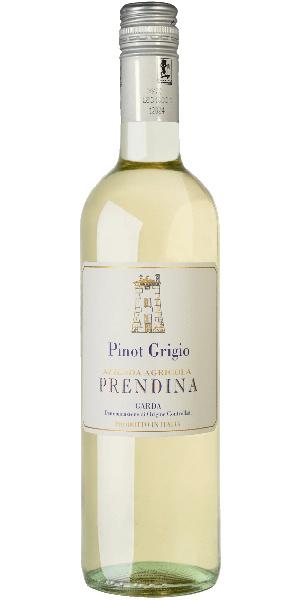 La Prendina, Pinot Grigio