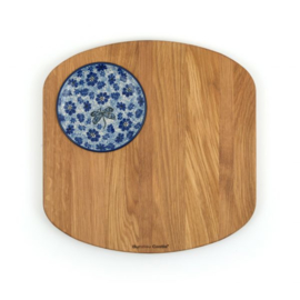 Serving Board Wood Square