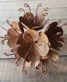 Rusty flower  118
