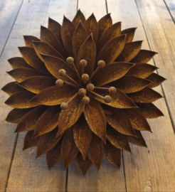 Rusty flower 291