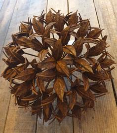 Rusty flower 313