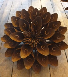 Rusty flower 292