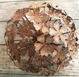 Rusty Flower 151