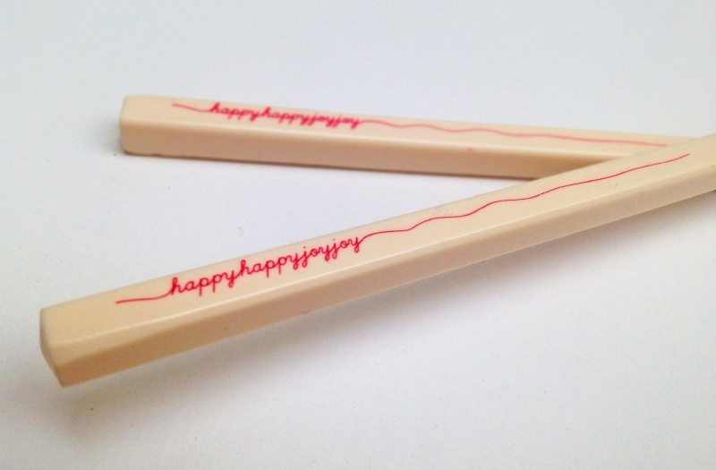 Happyhappyjoyjoy Chopsticks