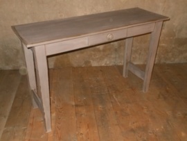 Site table