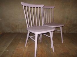Set van 2 stoelen
