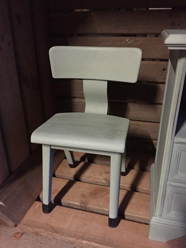 Goede Peuter en kleuter stoeltjes | Muldersland Woonschuur XE-37