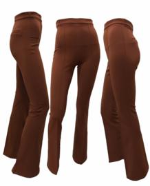 Flairpants ivy bruin