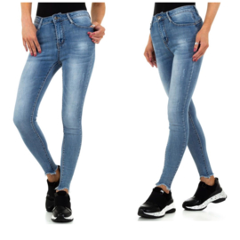 Jeans spring