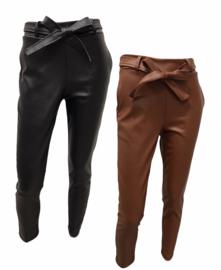 Broek Leather