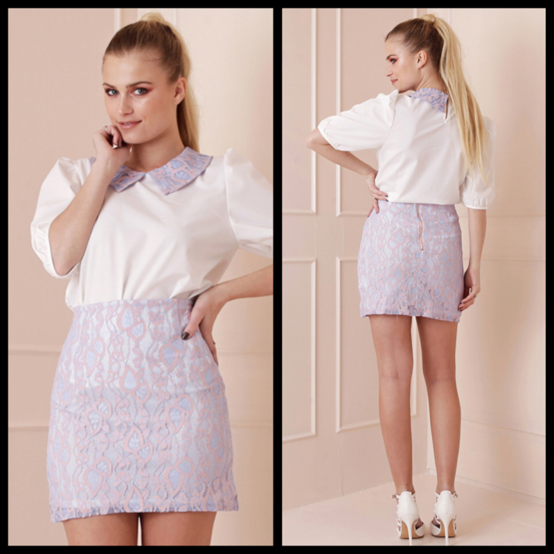 Skirt  Nova maison runway mr535