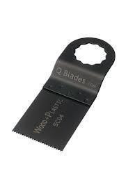 Zaagblad QBlades Standaard SC04 (34x 40mm.)