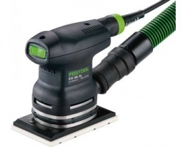 Festool Vlakschuurmachine RTS 400 Q-Plus