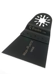 Zaagblad QBlades Standaard UN08 (65x42 mm.)