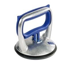 Glasdrager Veribor Bleu Line. 1 Zuignap