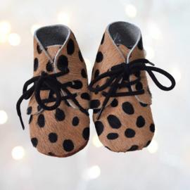Babyschoentjes Dalmatiër Maat M