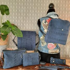 Van jas naar tas en accessoires!