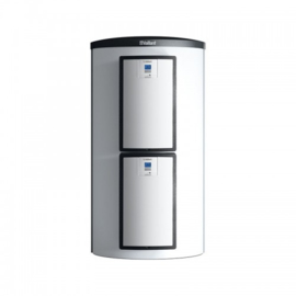 Vaillant AllStor Exclusive VPS 300/3-7 Multifunctioneel