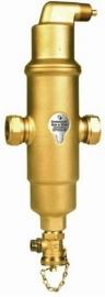 SpiroCombi 22 mm Knelkoppeling Horizontaal